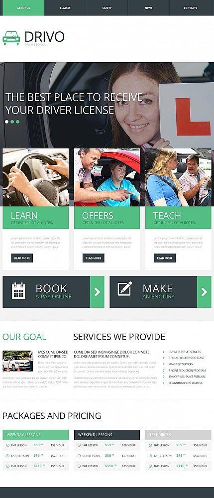 #MotoCMS Premium #Responsive Theme Creator - #html5 #css3 #zendoptimizer