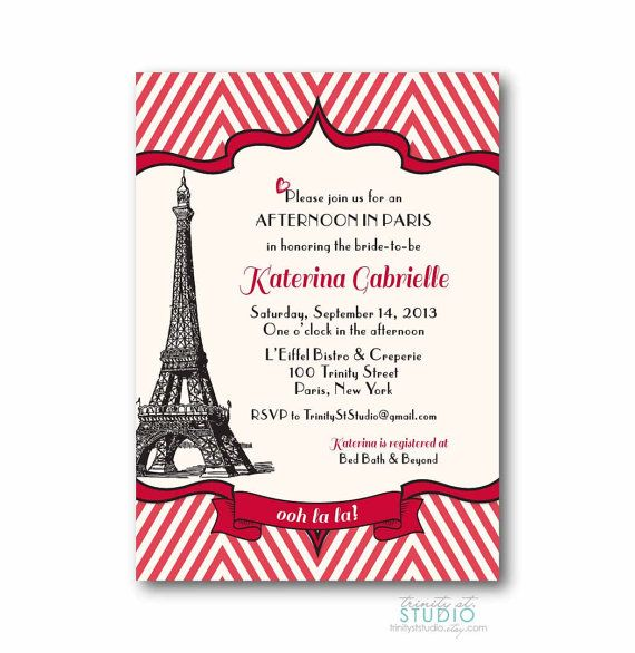 Cool Bridal Shower Invitations with adorable invitation example