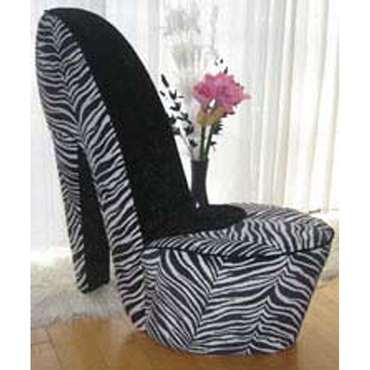 Would So Love To Have This For Merissa Pics Zebra Print