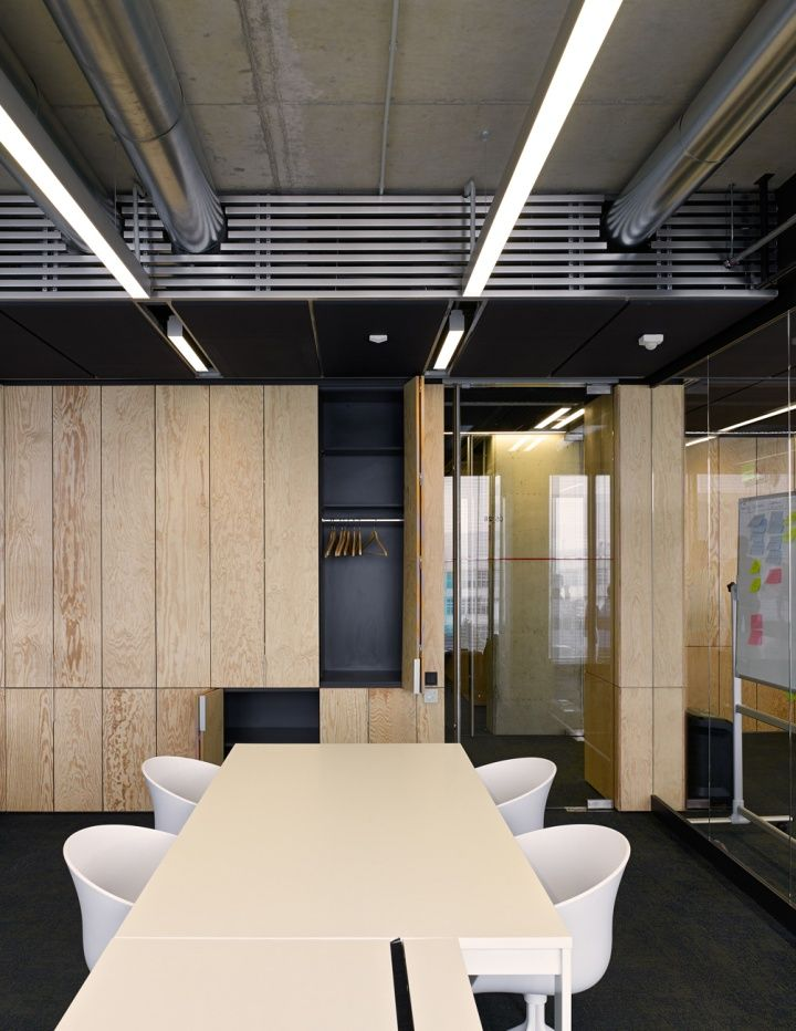 Allegro Group headquarters by Ultra Architects Poznan Poland 03 Allegro Group headquarters by Ultra Architects, Poznan   Poland