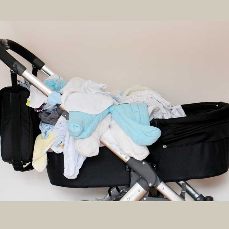 11 cose da fare e non fare per la vostra borsa ospedale