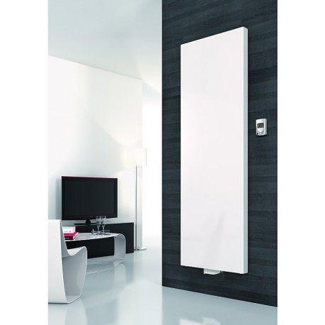 Radiateur vertical LVI - LANGILA 1500W Fluide caloporteur 5219150