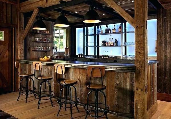 Image Result For Cool Man Cave Bars For Home Home Bar Designs Kitchen Bar Design