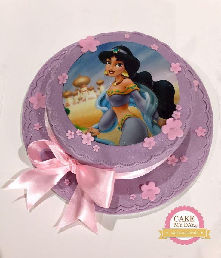 жасмин и алладин картинки для торта брошу тебя