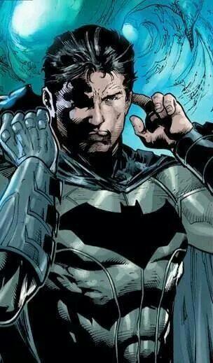 19 Best Batman Unmasked Images