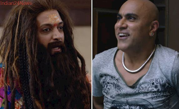 Riteish Is An Inept Thief, Baba Sehgal Steals The Show In Bank Chor