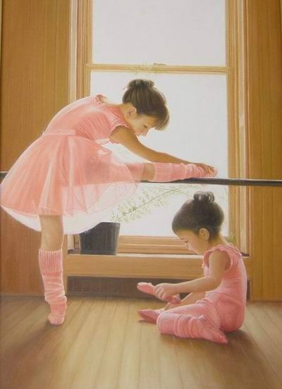 466 Best Images About Ballerina S On Pinterest