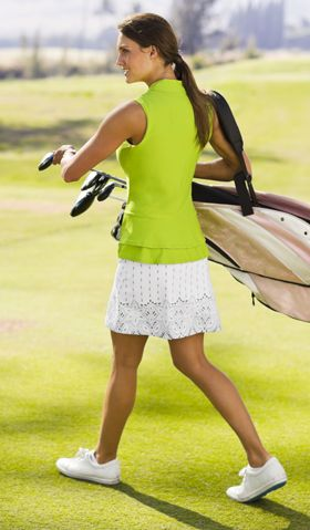 Women's Golf Apparel | Athleta  Love, Love, Love this outfit!