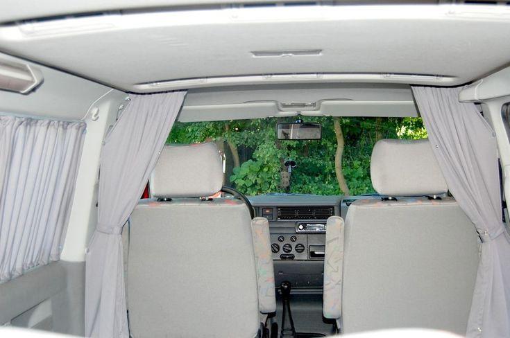 VW T5 GARDINEN VORHÄNGE VERDUNKELUNG AUTOGARDINEN VON BAIMEX in Auto & Motorrad: Teile, Auto-Anbau- & -Zubehörteile, Innenausstattung   eBay!