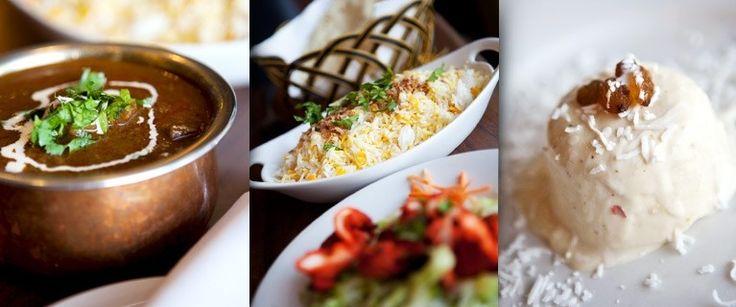 Banjara Indian Restaurant Deal