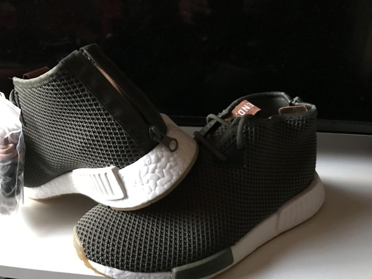 Adidas NMD: Most Expensive, Size 10, Year 2016