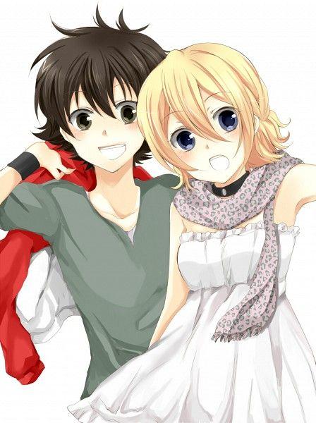 Tags: Anime, Fanart, Pixiv, SKET Dance, Onizuka Hime