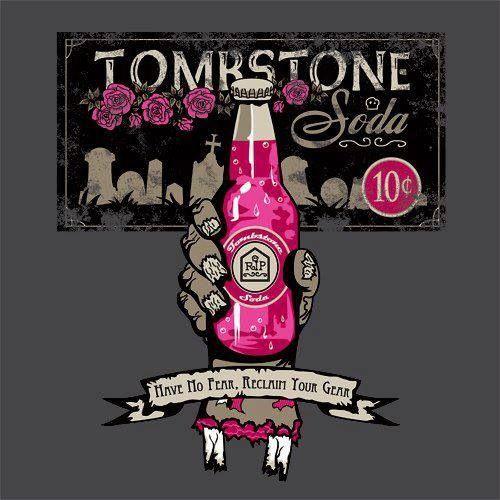 Tombstone: Black Ops 2