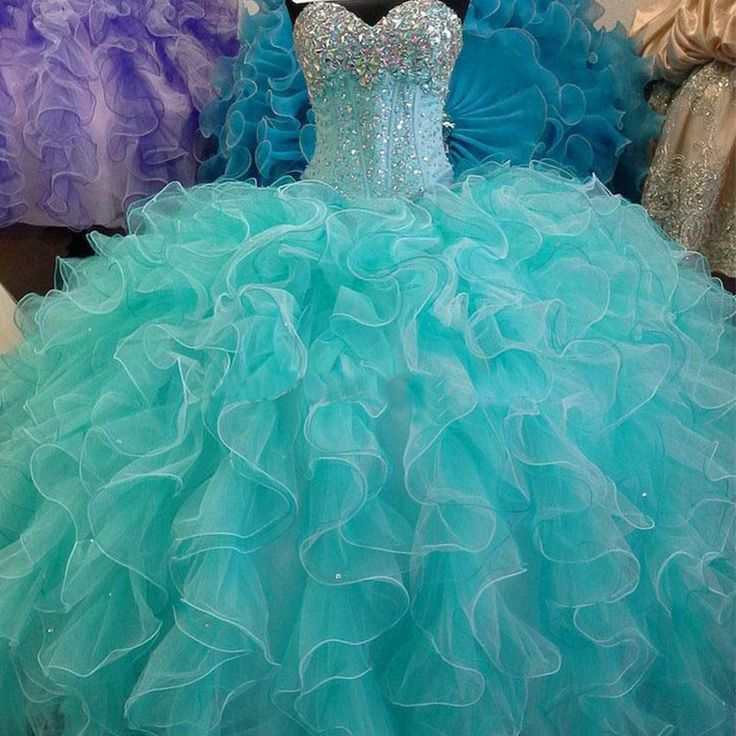1000 images about under the sea quinceanero on pinterest for Ocean themed wedding dress