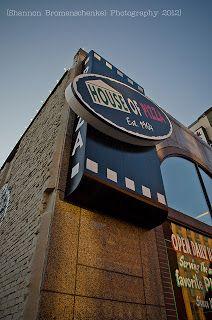 House of Pizza St Cloud, Minnesota