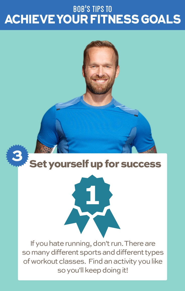 16 Best Tips For Fitness Success Images On Pinterest Work Outs Exercise Workouts And Exercises