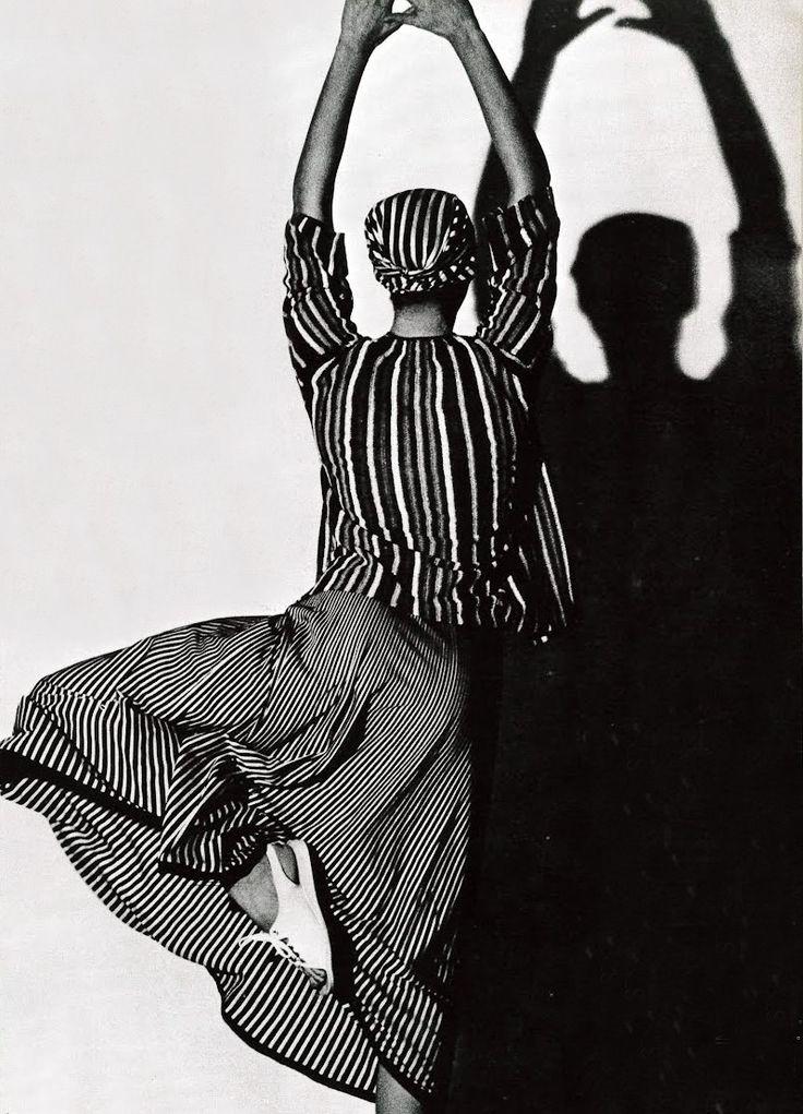 "blueberrymodern: "" Missoni - Vogue Italia October 1974 """
