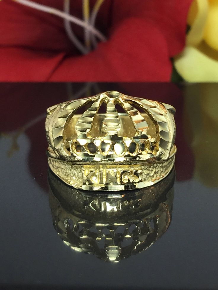 9 best This Shop Has the Best Men Gold Rings images on Pinterest