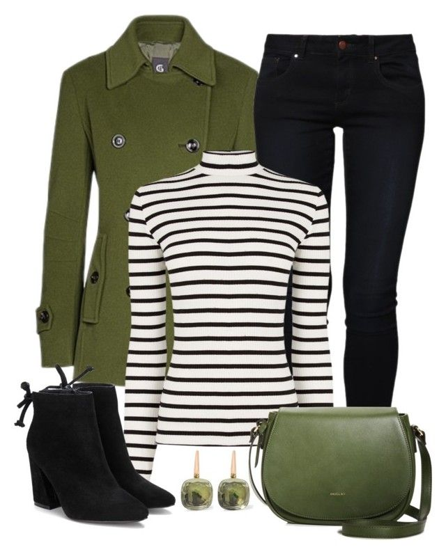 Untitled #1210 by gallant81 on Polyvore featuring polyvore moda style Oasis even&odd Pomellato fashion clothing