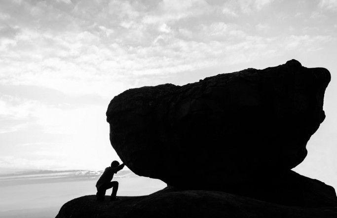 ¿Cómo deshacernos del sentimiento de culpa? - La mente es Maravillosa