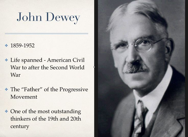 best John Dewey images on Pinterest   John dewey  Educational     Pinterest