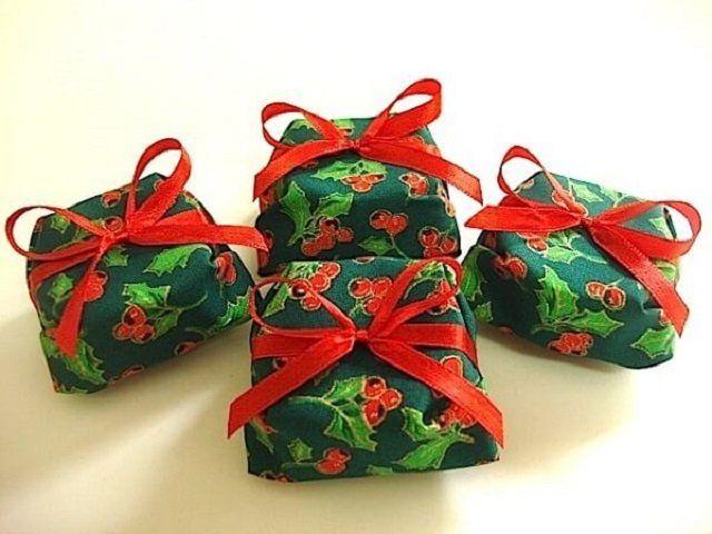 Lembrancinhas De Natal Para Criancas 50 Ideias Lindas E Baratas