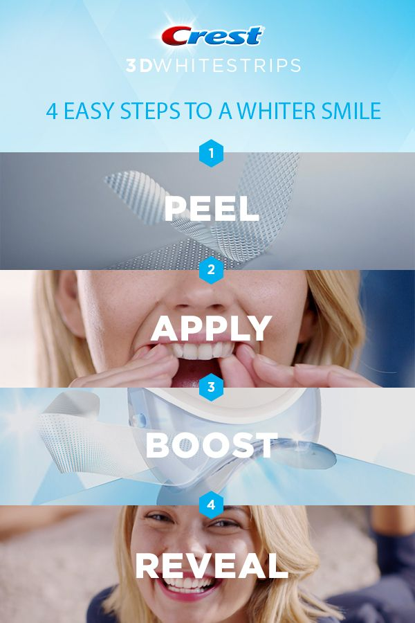 Pin On A Whiter Smile