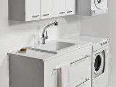 laundrytubwhitecupboardinw