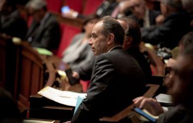 Jean-François Copé le Comte de Montecristo !