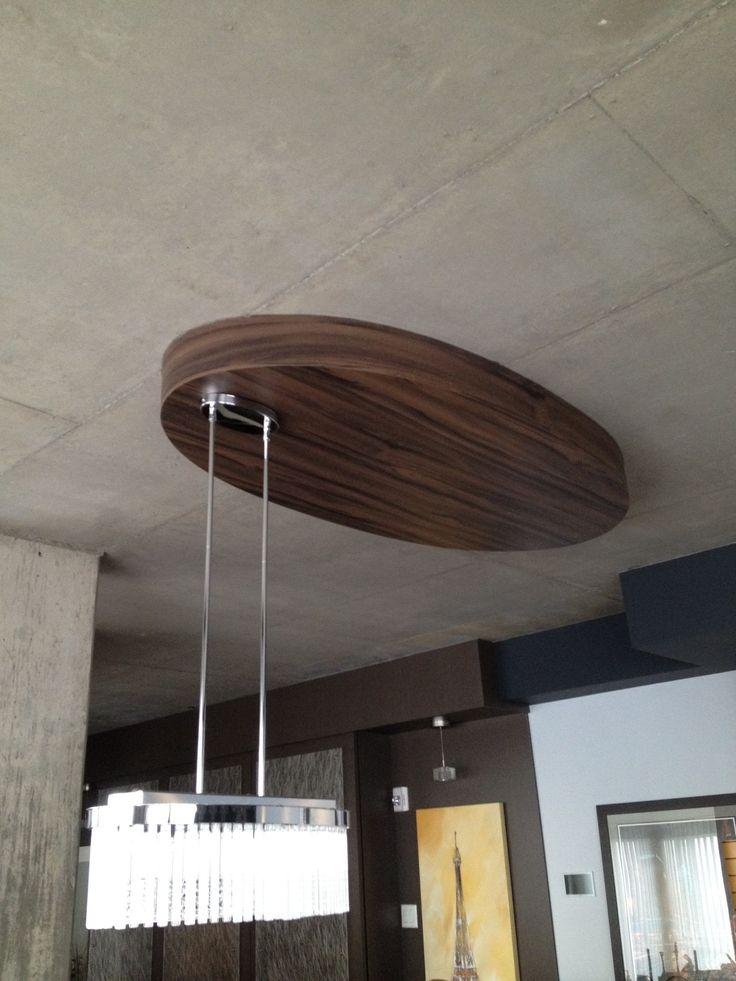 luminaire avec plafonnier d centr 4 solutions luminaires d cal s pinterest plafonnier. Black Bedroom Furniture Sets. Home Design Ideas