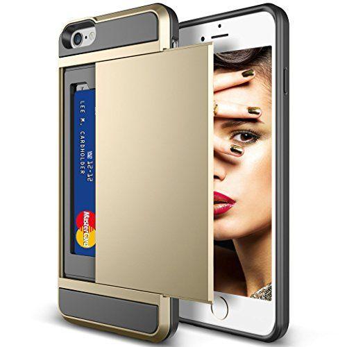 iphone 6 plus case card slot