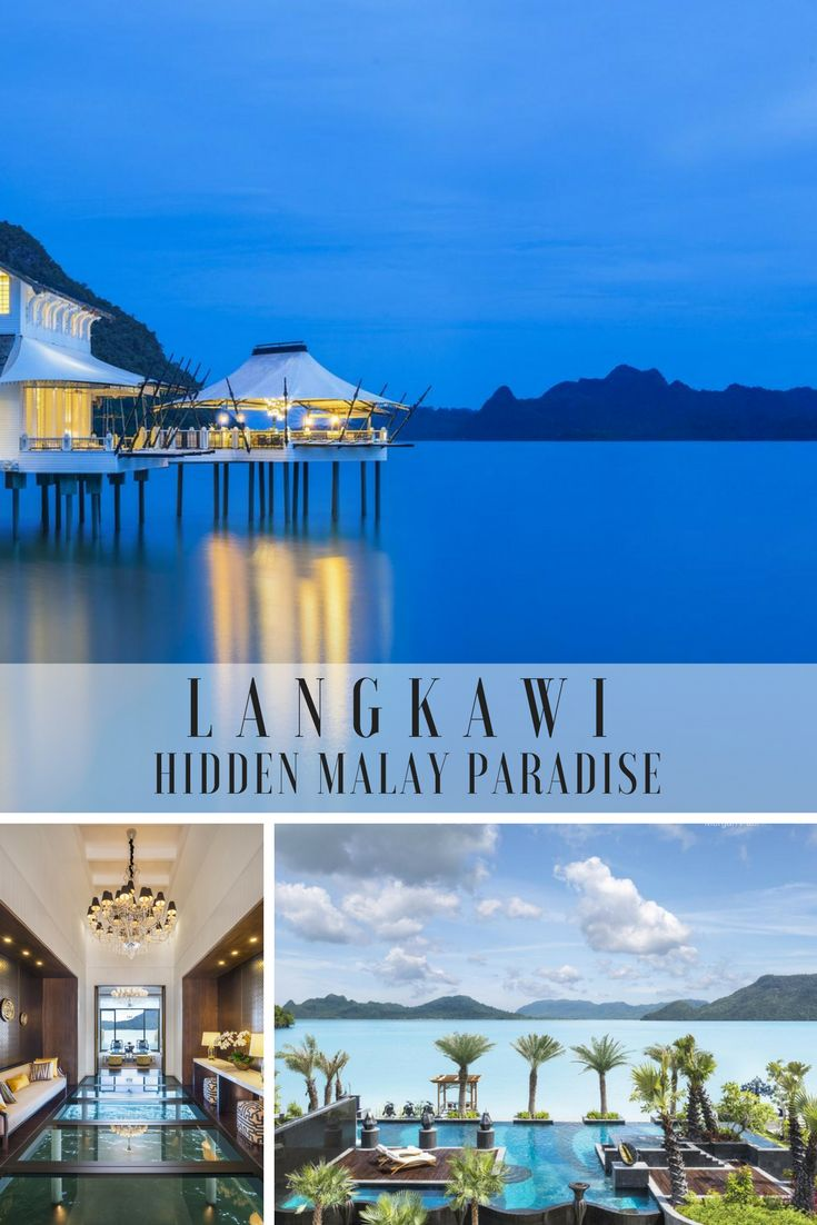 Langkawi: The Hidden Malay Paradise You've Been Daydreaming About via Canadian Traveller Magazine. Words by Fiona Tapp.