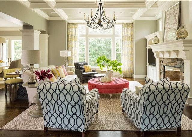 765 best Chic Casual Elegant images on Pinterest Living spaces