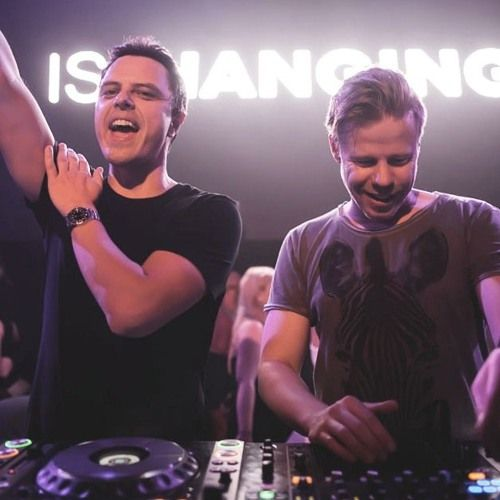 Markus Schulz - Global DJ Broadcast ADE Special with Ferry Corsten #gdjb #ADE2017 by Markus Schulz on SoundCloud