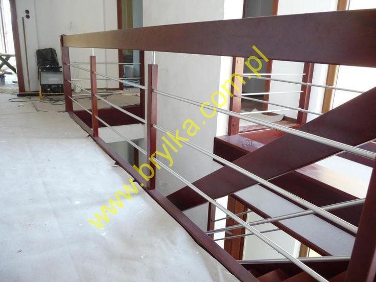 Schody - BRYŁKA - producent drzwi drewnianych, drzwi drewniane zewnętrzne, drzwi drewniane wewnętrzne, schody drewniane, meble kuchenne drewniane, stoły, szafy, komody, Strzelce Opolskie, Opole, Kędzierzyn Koźle, Gliwice, Opolskie