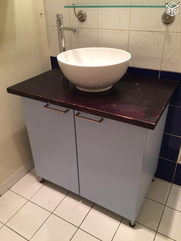 1000 id es sur le th me salle de bain ikea sur pinterest - Idee salle de bain ikea ...