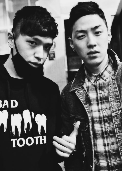 D. & Gray
