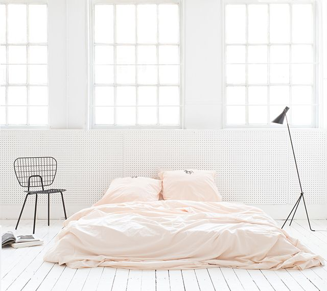 Amsterdam-based bedding brand Crisp Sheets  have launched a new collection inspired by the Sahara desert. My favourite is the Oasis duvet se...