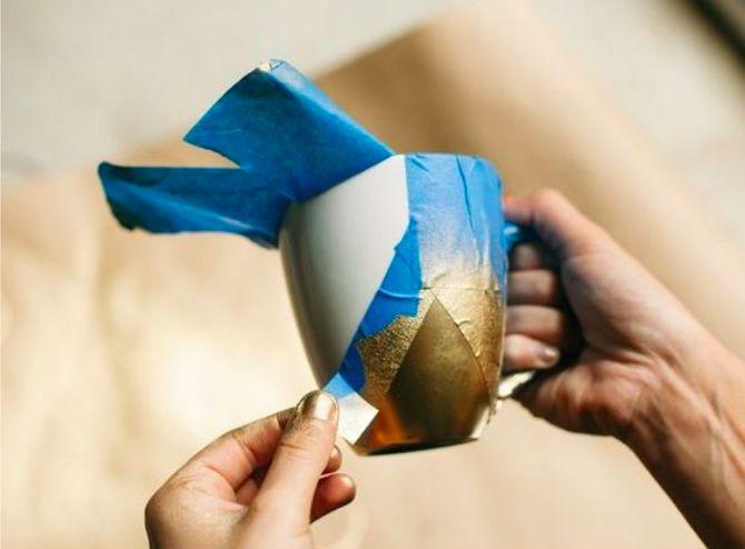 Inspiration: 10 Idées pour décorer vos mugs