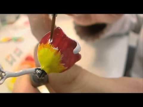 Dior Jewelry,  Fabricación de un Anillo. ★★BMK Joyas Perú★★