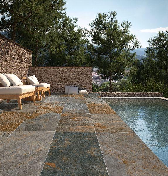 Tile of Spain: Grespania Urbion