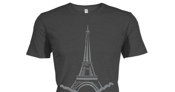 Check out this awesome Pray for Paris shirt!