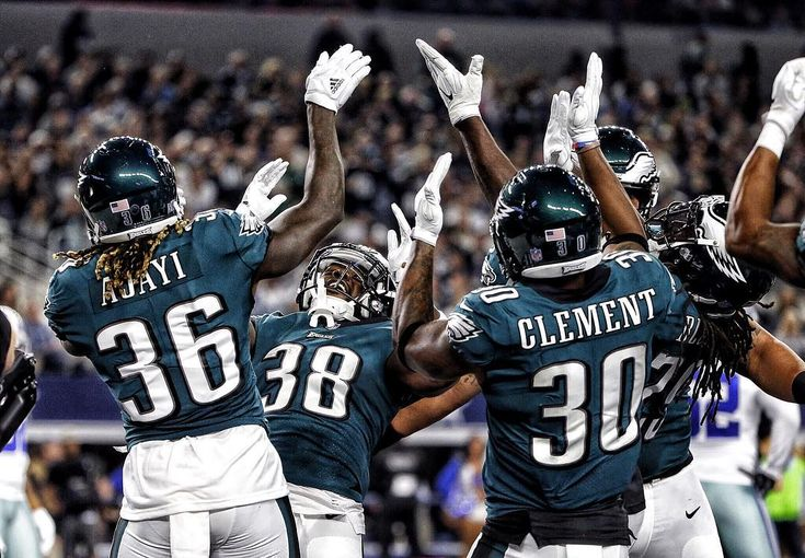 What is most likely to happen vs the Falcons? A) Nick Foles throws 250 yards and 2 TDs B) The Eagles intercept Matt Ryan 3 times C) Alshon Jeffery gets his first 100 yard game of the year D) The Eagles hold Julio Jones to under 65 yards E) The Eagles score 25 points  Idea from @httr.nation  ______________________________________________ #WinItForWentz #CarsonWentz #NickFoles #EaglesNation #FlyEaglesFly #GoEagles #PhiladelphiaEagles #Eagles #GoBirds #Philly #Philadelphia #BleedGreen…