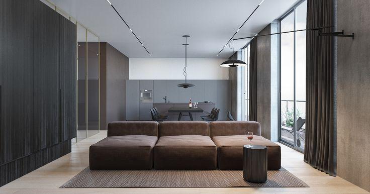 Amazing Awe Inspiring Hudson River Apartment | Hudson River, Apartments And Rivers