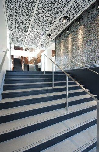Maison du Maroc, Montréal / ACDF* Architecture