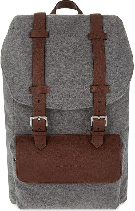 1ffd34a95354 75 best Baggin  Backpackin  images on Pinterest   Curvy, Leather ...
