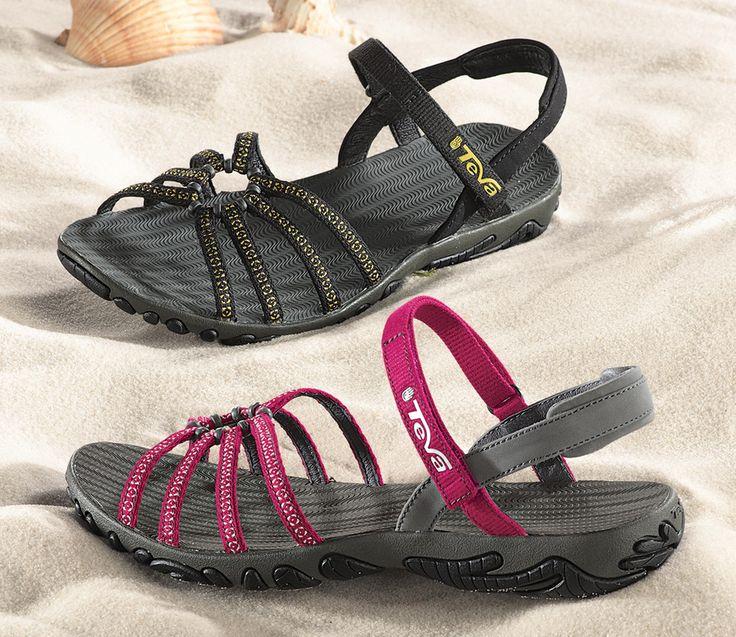 Teva Kayenta Sandals - Acacia  Love teva shoes