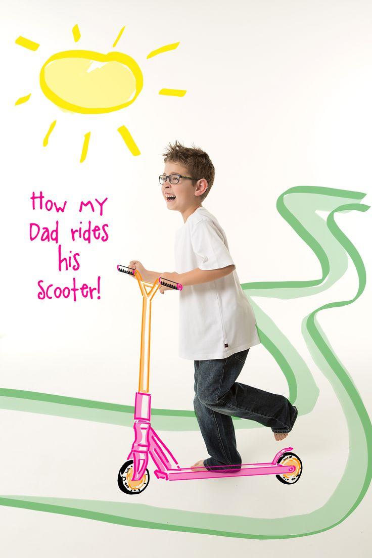 Father's Day ideas - Moffatt Photography, www.MoffattPhotography.com