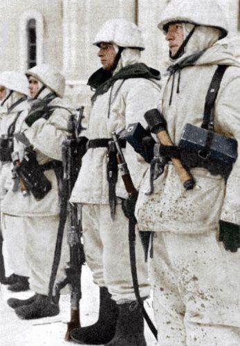 Leningrad Front.
