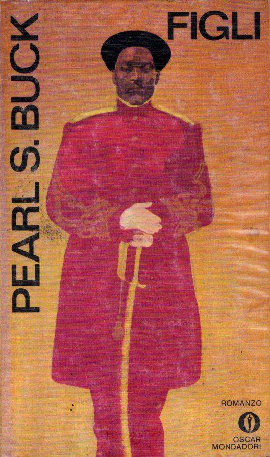 """Illustrazione di Ferenc Pintér per """"Figli"""" di Pearl S. Buck, Oscar Narrativa 1979. #Mondadori #FerencPinter"""
